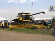 """New Holland"" Combine"